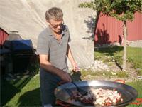 Chefkoch Thomas